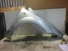 FORD FOCUS LS LX HATCH 2005 DRIVERS RIGHT GUARD / FENDER PB1 SILVER