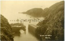 More details for rp sark creux harbour by norman grut channel islands