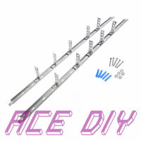 Wall Starter Kit | Stainless Steel Tie In System Start Building Extension Walls