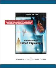 Fundamentals of Human Physiology by Stuart Ira Fox