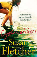 Oystercatchers, Fletcher, Susan, New Book