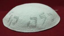 Wedding Kippah Jewish Cap Yarmulke Chatan Yamaka Hat Kipot Groom Kipa