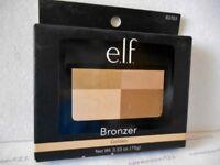 e.l.f. Bronzer #83703 Golden