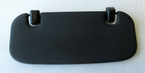 Genuine Used MINI Black Side Lateral Sun Visor for R56 R55 (2006 - 2014)