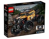 LEGO® Technic Allrad Xtreme-Geländewagen Off Roader 42099 Neu OVP