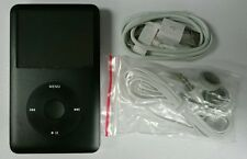 Apple iPod classic 7th Generation Black Latest Model (160GB)