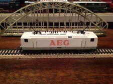 Marklin 3441 BR143 AEG Electro loco Ho scale original box
