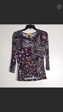 NWOT ST JOHNS Top