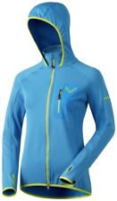 NEW Dynafit THERMAL Layer 3 Womens Large MidLayer Hiking Running Jacket Msrp$140