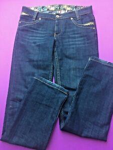 DATELESS Jeans / Größe S /