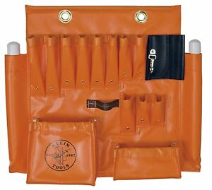 Klein Tools 51829 Aerial Apron, Large