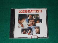 LUCIO BATTISTI OMONIMO  CD