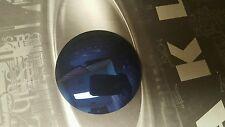 Oakley Rx Display Lens Deep Blue Iridium Polarized RARE (Romeo Juliet Bob C Six)