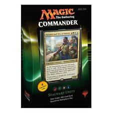 Sealed Magic: The Gathering Decks & Kits