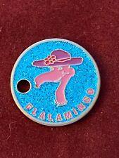 Pathtag 20537 - Flalamingo 2012