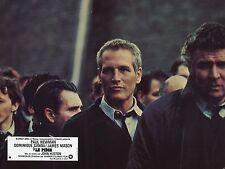 PAUL NEWMAN THE MACKINTOSH MAN LE PIEGE 1973 VINTAGE PHOTO LOBBY CARD N°2