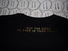 XL- Hunger Games T- Shirt