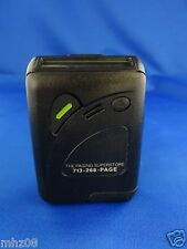 MOTOROLA BRAVO FLEX PAGER. WORKS GREAT & TESTED BY A CERTIFIED TECH.