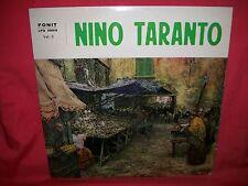 NINO TARANTO  Vol.2 LP 1964 MINT- Ciccio Formaggio La Pansè La Caccavella