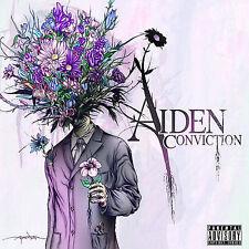 Conviction - Aiden CD - Aus Seller, Free Postage