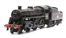 Dapol OO Gauge Plastic Railway/Scenics Kit C059  2-6-0 BR Mogul Locomotive.