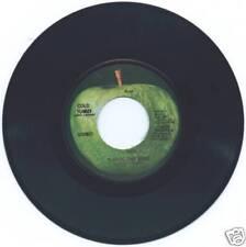 "John Lennon /Yoko Ono - Cold Turkey - Apple 7"" 45"