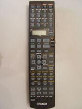 YAMAHA RAV362 REMOTE CONTROL PART # WH254300 For RX-V2700