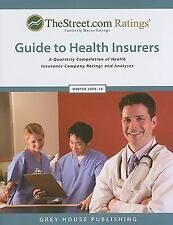 Thestreet.com Ratings Guide to Health Insurers: Winter 2009/10, , Good Book