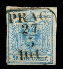 Österreich 1850   Prag    2 Punkte