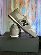 NEW BALANCE 500 Classic Lifestyle Casual SHOES GM500SG Gray men's Shoes Size 12