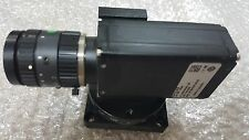 BASLER scA 1400-30GM industrial Camera with computar 35mm 1:1.4 2/3 & DPI RDS-60