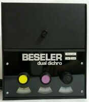 Beseler Dual Dichro Colorhead Cat. No. 8181