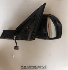 Land Rover Discovery droit conducteur Wing Mirror Glass 2009-2013 Portes Côté Chauffé
