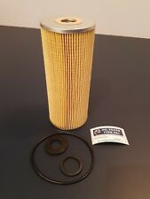 ZS1 Oil Filter Service Kit