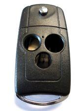 Reemplazo de 3 botones Flip clave Funda Para Honda Accord Odyssey Remoto fob