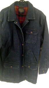 Pendleton Jacket (NEW)