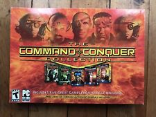 The Command & Conquer Collection Big Box