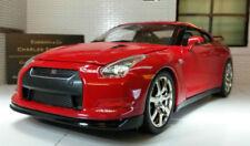 Auto di modellismo statico rosso Jada Toys