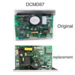 Treadmill motor driver controller motherboardfor BH and other brand DCMD67