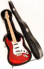 Douglas EGC-400 ST Black Case for Fender Stratocaster Telecaster Strat Tele
