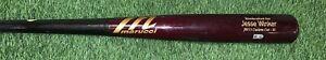 Jesse Winker Cincinnati Reds Game Used Bat 2019 MLB Auth