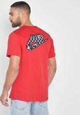 Nike Sportswear T-Shirt Medium University Red Black