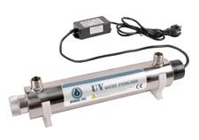Stérilisateur UV 4W 16W 25W 55W Ultra Violet Lampe Ampoule PHILIPS Nordic Tec