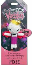 Watchover Pixie Novelty Voodoo Doll Keyring Keychain Christmas Gift Collectable