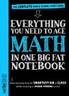 Everything You Need to Ace Math in One Big Fat Notebook : The Complete Middle... <br/> by Workman Publishing | PB | Good