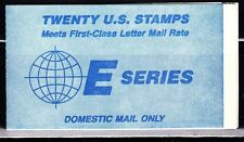 Nice US Booklet of 20 Stamps Scott#2282A, (MNH).
