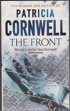 The Front, Patricia Cornwell. Win Garano. In Stock in Australia