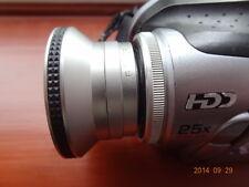 Bower 27/37 Macro Pour JVC disque dur Caméscope