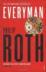 Everyman By Philip Roth. 9780099501466