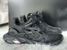 Balenciaga Track.2 Sneakers Black size 43
